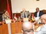 Canadian Governor General visit to Ghana