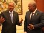Ghanaian Diplomacy