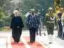 President John Mahama Visits Iran