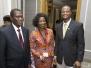 President Mahama at UNAIDS