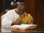 President Mahama Commissions 12 New Ambassadors