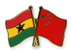 Chinese Government Hands Over Medical Supplies To Ghana