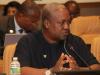 AU Appoints John Mahama As Envoy To Somalia