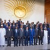 Egypt Hosts African Leaders Discussing Sudan Protests, Libya Crisis
