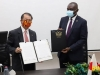 Ghana And Japan Sign Exchange of Notes Agreement For Three Projects