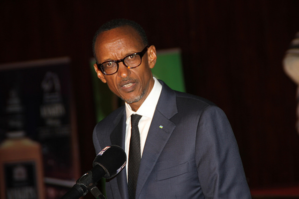 Rwanda Abolishes Over 1,000 Colonial-Era Laws
