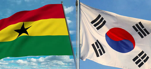 Ghana Signs Concessional Loan With Korean