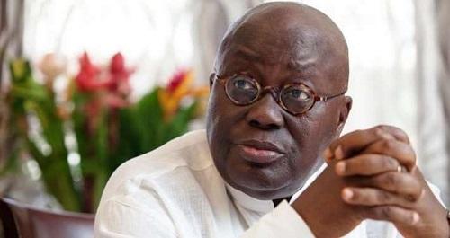 President Akufo-Addo Calls For Calm In Nigeria