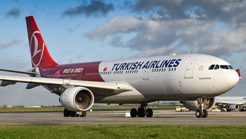 Turkish Airlines Launches FlyFest Promo