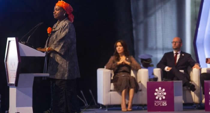 Countries Commit To End Maternal Death, Stop Gender Based Violence