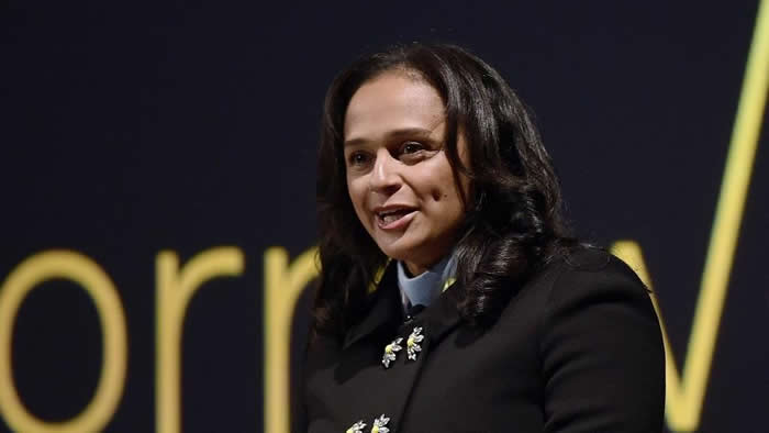 Africa's Richest Woman Could Run For Angola Presidency
