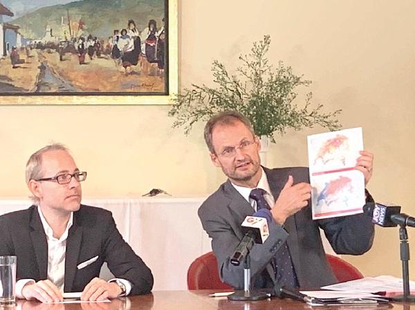 Swiss Prepare For Visit Of President Akufo-Addo