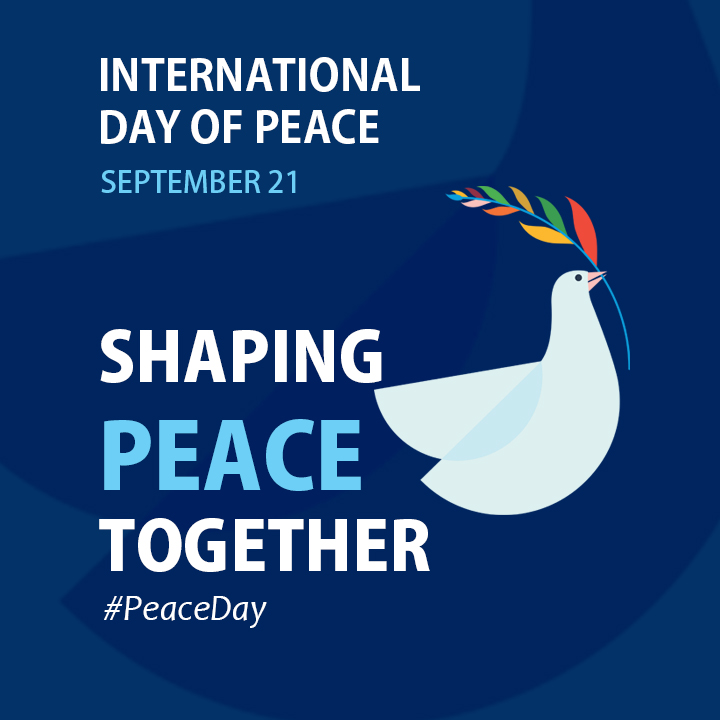 Statement By Delegates of Young Diplomats Of Ghana On The Occasion Of International Day Of Peace