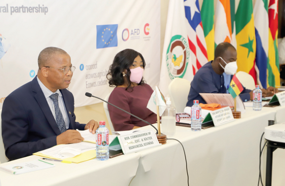 ECOWAS Urged To Consume Own Goods