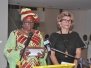 Columbia Marks 204th Independence Day In Accra