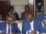 Consultation of African Public and Technical Actors in Cashew